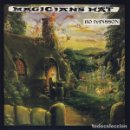 CDs de Música: BO HANSSON - MAGICIAN´S HAT (CD). Lote 113385595