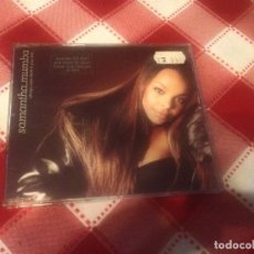 CDs de Música: SAMANTHA MUMBA ?– ALWAYS COME BACK TO YOUR LOVE.2000. Lote 113482071
