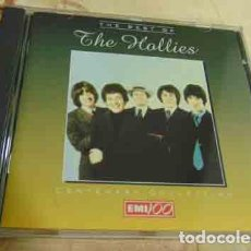 CDs de Música: THE HOLLIES – CENTENARY COLLECTION: THE BEST OF THE HOLLIES - CD. Lote 113608511