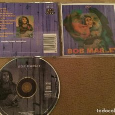 CDs de Música: BOB MARLEY - KAYA CD MUSICA KREATEN. Lote 113620595