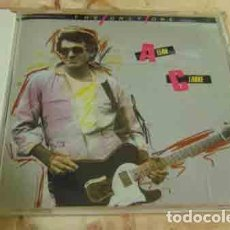 CDs de Música: ALLAN CLARKE (THE HOLLIES)?– THE ONLY ONE - CD. Lote 113642203