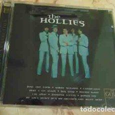 CDs de Música: THE HOLLIES – THE GOLD COLLECTION - CD RECOPILACION 20 TEMAS. Lote 113642271