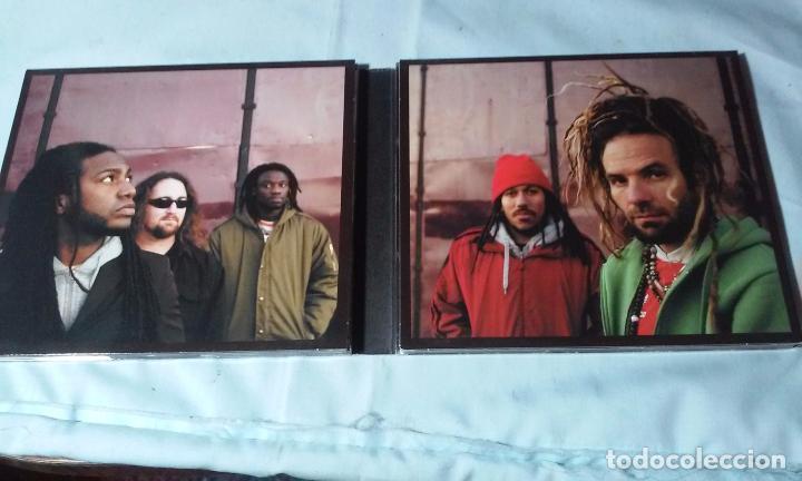 CDs de Música: CAÑAMAN -DUB, WEED & FYAH- CD REAGGE - Foto 2 - 113688443