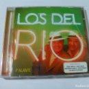 CDs de Música: P´ALANTE. LOS DEL RÍO. DUETOS.. Lote 113689975