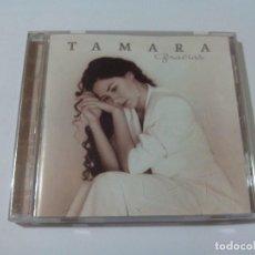 CDs de Música: TAMARA - GRACIAS - CD ALBUM - 11 TRACKS - DARSHA MUSIC 1999. Lote 113690523