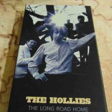 CDs de Música: THE HOLLIES – THE LONG ROAD HOME 1963-2003 - CAJA 6 CDS + LIBRETO. Lote 113710799