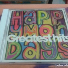 CDs de Música: CD PRECINTADO HAPPY MONDAYS ( GREATEST HIS ) 1999 LONDON RECORDS GERMANY PRECINTADO . Lote 113713679