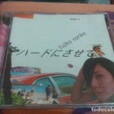 CDs de Música: CD TUJIKO NORIKO ( MAKE ME HARD ) MEGO 2002 - MEGO 062 PRECINTADO. Lote 113747883