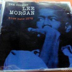CDs de Música: CD -THE BLUE NOTE COLLECTION - THE COOKER LEE MORGAN (VER FOTO CONTRAPORTADA). Lote 148000172