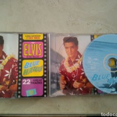 CDs de Música: ELVIS PRESLEY - BLUE HAWAII - CD ALBUM. Lote 113816700