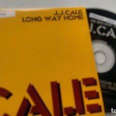 CDs de Música: CD-SINGLE PROMOCION DE J.J. CALE. Lote 113832599