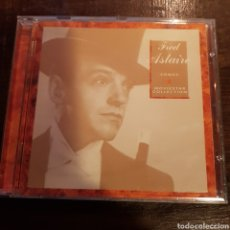 CDs de Música: FRED ASTAIRE. SONGS. MOVIESTAR COLLECTION. CD ITALIA 1995. Lote 113885556