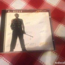 CDs de Música: R. KELLY ?– 12 PLAY.1993. Lote 113908471