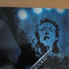 CDs de Música: MIGUEL RIOS ROCK HASTA EL FINAL.GIRA.EL PAIS.CD.LIBRO.2010.ROSENDO.PEREZA.ANA BELEN.ROC. Lote 113967467