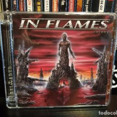 CDs de Música: IN FLAMES - COLONY. Lote 114008739