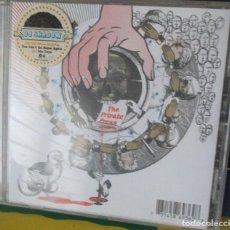 CDs de Música: DJ SHADOW - THE PRIVATE PRESS - CD. Lote 114062847
