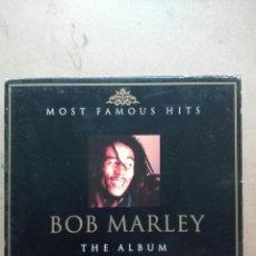 CDs de Música: BOB MARLEY ÁLBUM. Lote 114071206