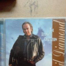 CDs de Música: NEIL DIAMOND DE ÚLTIMA COLECCIÓN. Lote 114073738