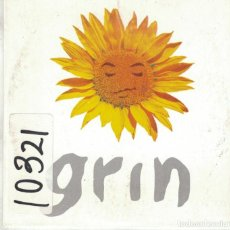 CDs de Música: GRIN - PARA SIEMPRE (CDSINGLE PROMO DE 1999). Lote 114146951