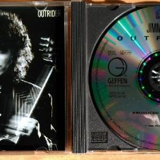 CDs de Musique: JIMMY PAGE - OUTRIDER - GED 24 188. Lote 114180571