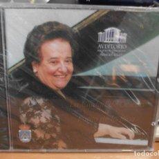 CDs de Música: HOMENAJE A PURITA DE LA RIVA CD ALBUM PRECINTADO ASTURIAS . Lote 114285395
