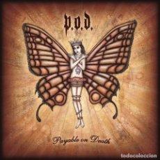 CDs de Música: CD. PAYABLE ON DEATH (P.O.D.). Lote 114308187