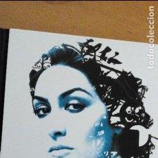 CDs de Música: ESTRELLA MORENTE ANTOLOGÍA CAJA 3 CD + DVD NUEVA PRECINTADA (2009 EMI) ENRIQUE MORENTE NIÑA PASTORI. Lote 114394355