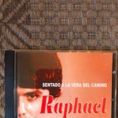 CDs de Música: 2 CD MÚSICA ESPAÑOLA, RAPHAEL Y CARLOS CANO.. Lote 114432346