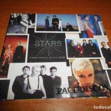 CDs de Música: THE CRANBERRIES STARS CD SINGLE PROMO DIGIPACK 2002 EU DOLORES O´RIORDAN 4 TEMAS. Lote 114478495