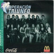 CDs de Música: OT-CD SINGLE-CD. Lote 114555099