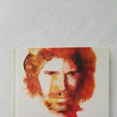 CDs de Música: CAMARÓN LA LEYENDA DEL TIEMPO LIBRO CD. Lote 114583036
