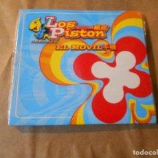 CDs de Música: LOS PISTON. Lote 114584411