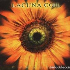 CDs de Música: LACUNA COIL COMALIES CD BOX . Lote 114595227