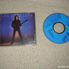 CDs de Música: JOE SATRIANI- FLYING IN A BLUE DREAM. Lote 114603279