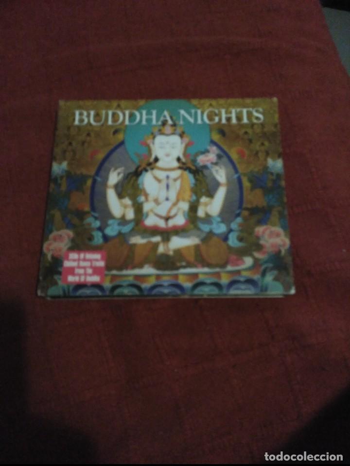 BUDDA NIGHTS 3 CD 2009 (Música - CD's Rock)