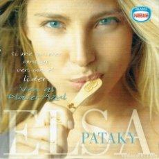 CDs de Música: ELSA PATAKY. Lote 133232359