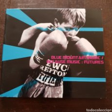 CDs de Música: BLUE MOUNTAIN MUSIC / BECAUSE MUSIC. FUTURES CD. Lote 114757854
