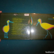 CDs de Música: SELVA - LAIETANA JAZZ PROJECT - CD DIGIPACK 10 TEMAS - AYVA MUSICA 2004. Lote 114785027