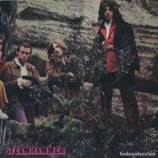 CDs de Música: STEAMHAMMER CD STEAMHAMMER,GERMANY PRESS 2010- HARD / BLUES ROCK-DEEP PURPLE (COMPRA MINIMA 15 EUR). Lote 114898823
