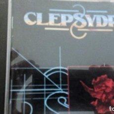 CDs de Música: CLEPSYDRA HOLOGRAM CD PROG ROCK. Lote 114941315