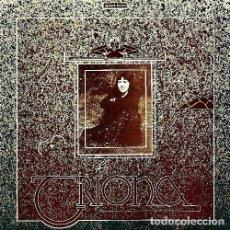 CDs de Música: R1 - TRIONA. TRIONA NI DHOMHNAILL. FOLK. MUSICA CELTA. COMPOSITORA IRLANDESA. CD. GAEL LINN 1975.. Lote 115016891