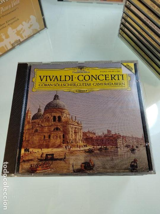 CDs de Música: LOTE VARIADO DE 37 DISCOS EN CD DE MÚSICA CLÁSICA - DIFER. COLECCIONES - FOTOS DE TODOS LOS CD`S - - Foto 2 - 115034503