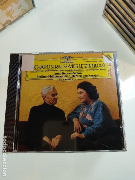 CDs de Música: LOTE VARIADO DE 37 DISCOS EN CD DE MÚSICA CLÁSICA - DIFER. COLECCIONES - FOTOS DE TODOS LOS CD`S - - Foto 3 - 115034503