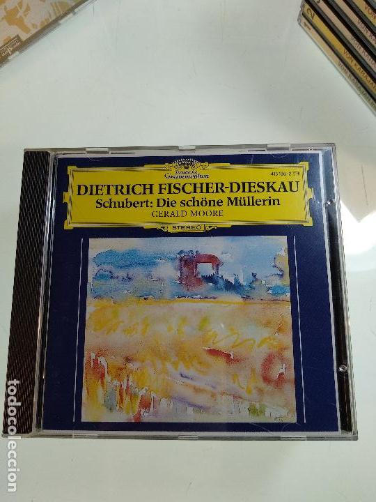 CDs de Música: LOTE VARIADO DE 37 DISCOS EN CD DE MÚSICA CLÁSICA - DIFER. COLECCIONES - FOTOS DE TODOS LOS CD`S - - Foto 4 - 115034503