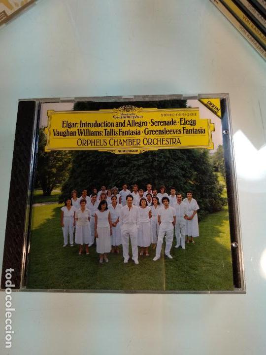 CDs de Música: LOTE VARIADO DE 37 DISCOS EN CD DE MÚSICA CLÁSICA - DIFER. COLECCIONES - FOTOS DE TODOS LOS CD`S - - Foto 6 - 115034503
