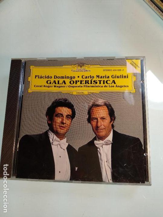 CDs de Música: LOTE VARIADO DE 37 DISCOS EN CD DE MÚSICA CLÁSICA - DIFER. COLECCIONES - FOTOS DE TODOS LOS CD`S - - Foto 7 - 115034503