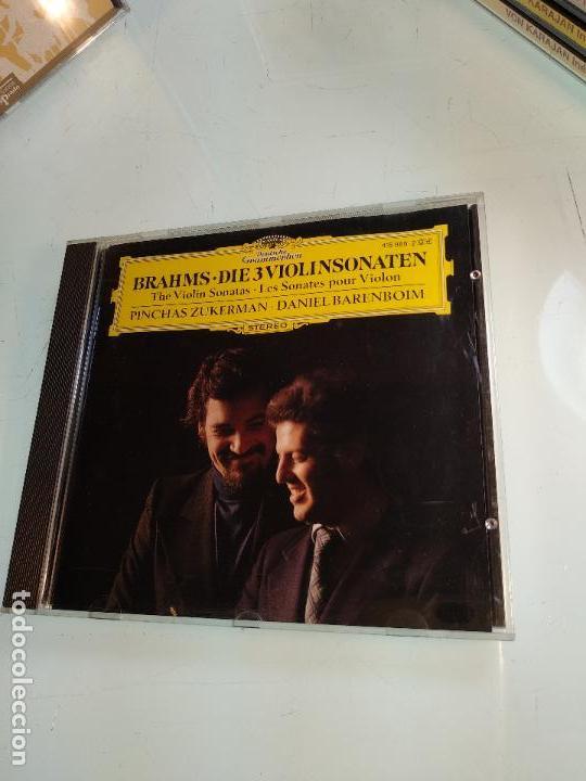 CDs de Música: LOTE VARIADO DE 37 DISCOS EN CD DE MÚSICA CLÁSICA - DIFER. COLECCIONES - FOTOS DE TODOS LOS CD`S - - Foto 8 - 115034503