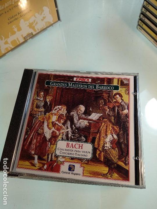CDs de Música: LOTE VARIADO DE 37 DISCOS EN CD DE MÚSICA CLÁSICA - DIFER. COLECCIONES - FOTOS DE TODOS LOS CD`S - - Foto 10 - 115034503
