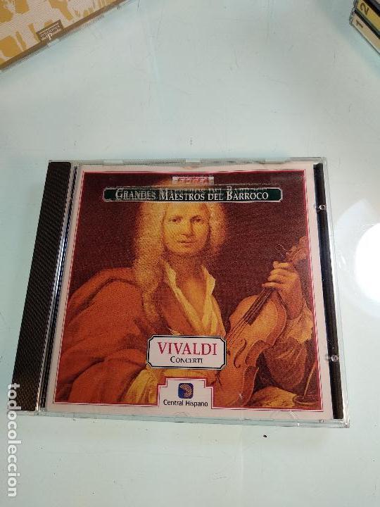 CDs de Música: LOTE VARIADO DE 37 DISCOS EN CD DE MÚSICA CLÁSICA - DIFER. COLECCIONES - FOTOS DE TODOS LOS CD`S - - Foto 13 - 115034503
