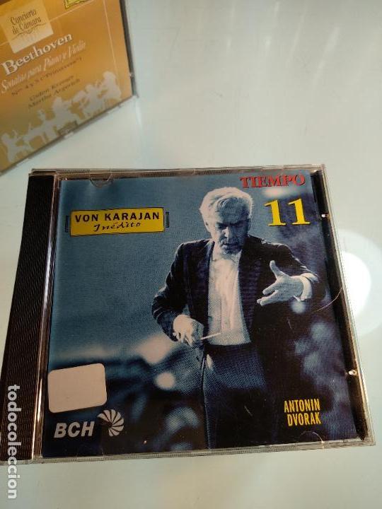 CDs de Música: LOTE VARIADO DE 37 DISCOS EN CD DE MÚSICA CLÁSICA - DIFER. COLECCIONES - FOTOS DE TODOS LOS CD`S - - Foto 14 - 115034503